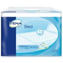 Tena - Bed Plus - 180 x 80 cm - Alèses jetables