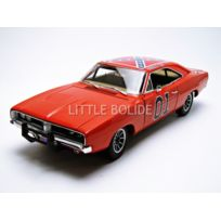 Auto World - Dodge Charger General Lee - Dukes of Hazzard - 1/18 - Amm964