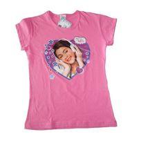 Violetta - T-shirt à manches courtes Disney
