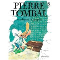 Dupuis - Pierre Tombal - Tome 18