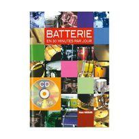 Play Music Publishing - Batterie En 30 Minutes Cd