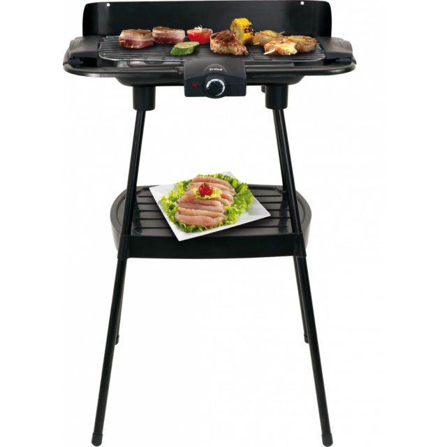 TRISA ELECTRONICS BBQ GRILL TIME TRISA 7534