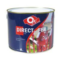 Oxi - Peinture direct sur fer - 1.5 L - blanc