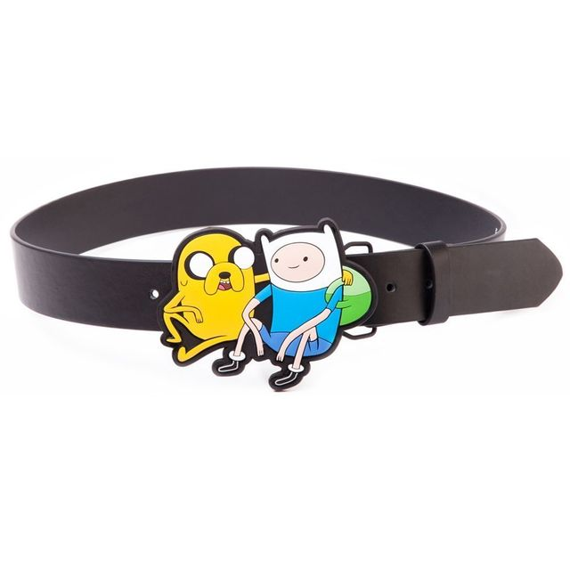 Bioworld Adventure Time Ceinture Finn & Jake