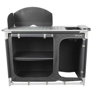 Midland meuble cuisine v ga pas cher achat vente for Meuble camping cuisine