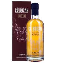 Tomatin - Cu Bocan sherry 46 70cl