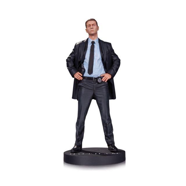 Dc Collectibles Gotham - Statuette 1/6 James Gordon 33 cm
