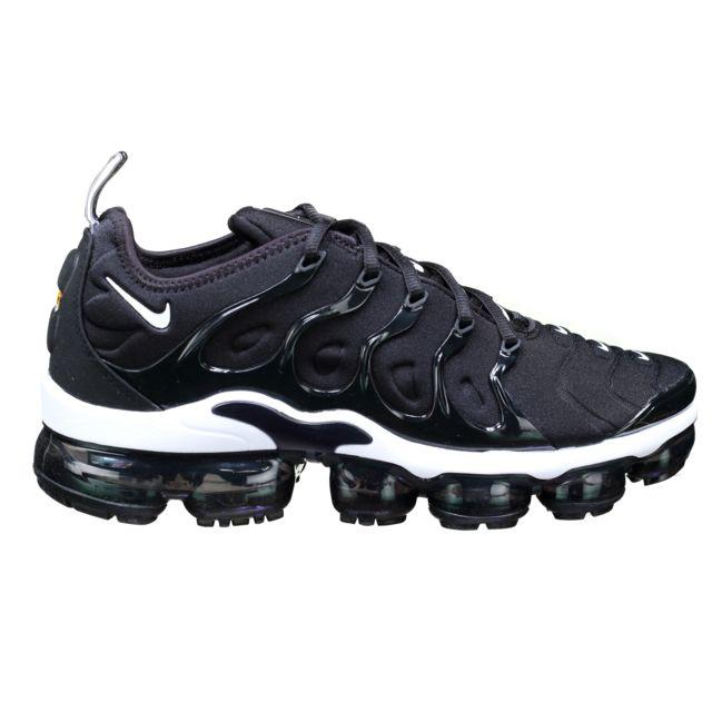 Nike Air Vapormax Plus 924453 001 Noir 42 pas cher