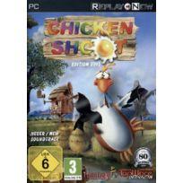 Topware - Chicken Shoot - Edition 2012 - Pc - Vf