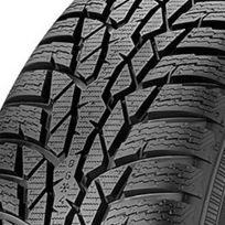 Nokian - pneus Wr D4 225/45 R17 94V Xl , avec protège-jante MFS