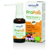 Ladrome - Spray Buccal à La Propolis Bio