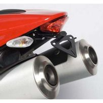 R&G - Support de plaque Ducati Monster 696, 796, 1100
