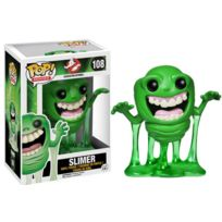 Gear for games - Sos Fantômes - Figurine Pop! Vinyl figurine Slimer 10 cm