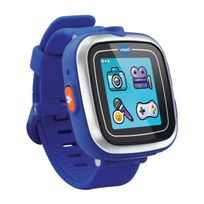 VTECH - Kidizoom Smartwatch Connect - Bleue