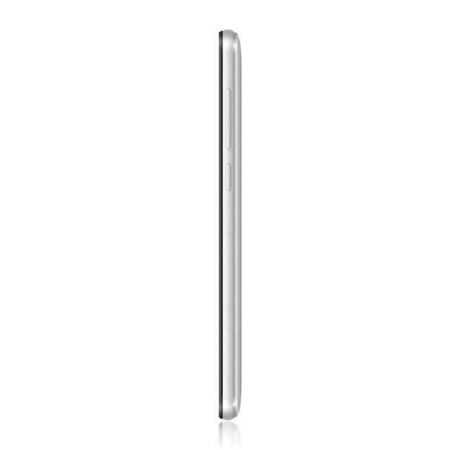 Auto-hightech Smartphone quad core Android 6.0 5.0 pouces 3G - Blanc