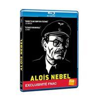 Arp - Aloïs Nebel - Blu-Ray - Exclusivité