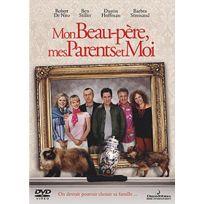DreamWorks France - Mon beau-père, mes parents et moi