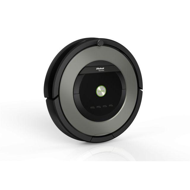 iRobot Roomba 866 Aspirateur robot: : Cuisine & Maison