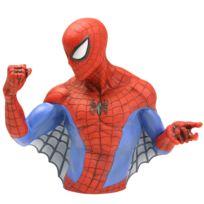 Monogram - Spider Man - Buste Tirelire Spider Man