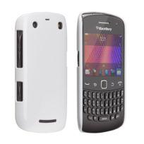 Case Mate - Case-Mate Coque Barely Blanc pour BlackBerry 9360 / 9350 / 9370