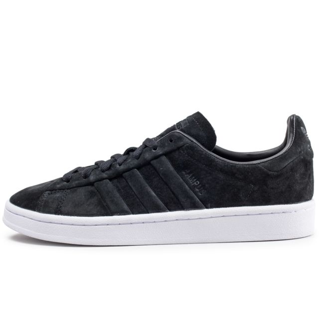 Adidas Campus Stitch And Turn Noire pas cher Achat