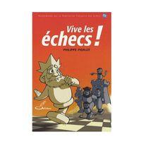 Olibris - Vive les échecs