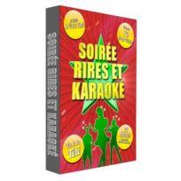Lmlr - Soirée rires et karaoké