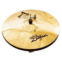 Zildjian - Cymbale A Custom 14'' hi-hats - A20510
