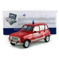 1800106 L Renault Var 118 Pompier Service Gtl Du 4 Departemental 5RjAq34L