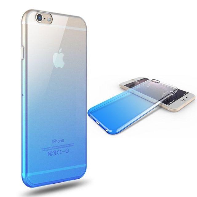 coque silicone iphone 7 apple