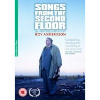 Artificial Eye - Songs From The Second Floor - Dvd - Edition simple