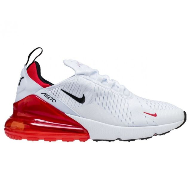 delicate colors popular stores best service Nike - Basket Air Max 270 - Bv2523-100 Blanc - 39 - pas cher ...