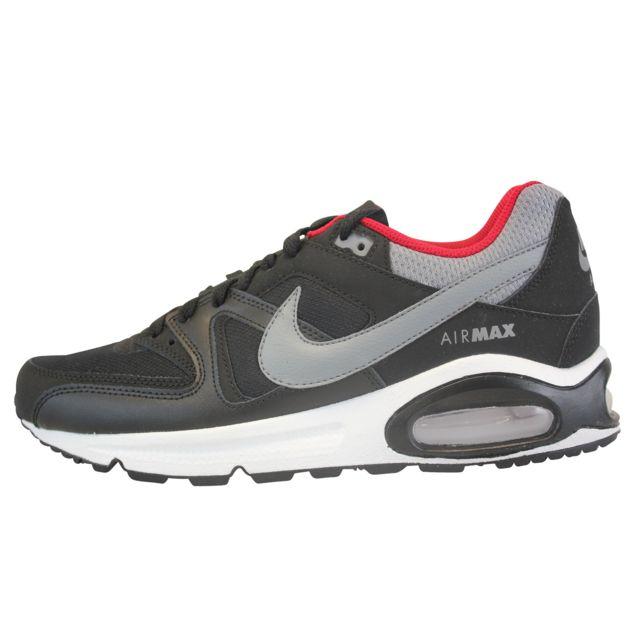 premium selection 1c912 03c3b Nike - Air Max Command GS - pas cher Achat   Vente Baskets homme -  RueDuCommerce