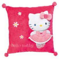 Fun House - Coussin ballerine Hello Kitty