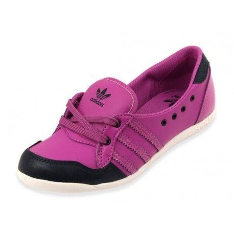 Adidas originals Forum Slipper Kid Mau Ballerines Fille