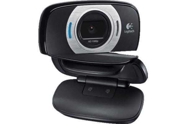 LOGITECH Webcam C615 HD new Couleur : Noir Eclairage : Correction automatique de l'éclairage faible Enregistrement vidéo (film) : 1080P (jusqu'à 1920 x 1080 pixels) soit 2 Mégapixels Equipement : Microphone intégré ...