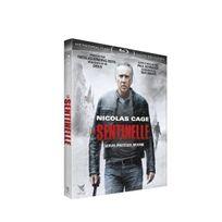 Metropolitan - La sentinelle Blu-ray