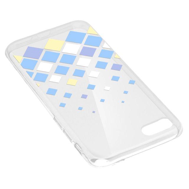 coque iphone 7 cube