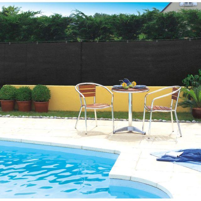 intermas brise vue achat vente de intermas pas cher. Black Bedroom Furniture Sets. Home Design Ideas