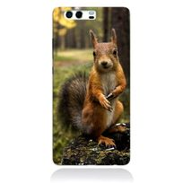 coque huawei p10 cerf