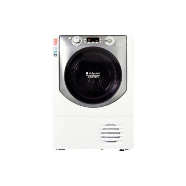 HOTPOINT Sèche-linge pompe à chaleur AQC9 2F7 TM2 1 9kg