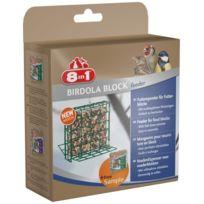 8 In 1 - 8IN1 Birdola Block Feeder