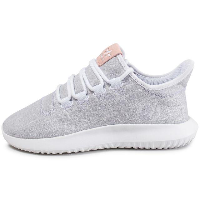 adidas Originals TUBULAR SHADOW W Noir Chaussures Baskets