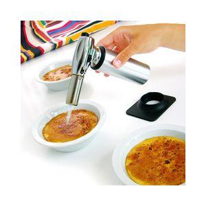 Mastrad chalumeau de cuisine professionnel pas cher achat vente chalumeau de cuisine - Four de cuisine professionnel ...