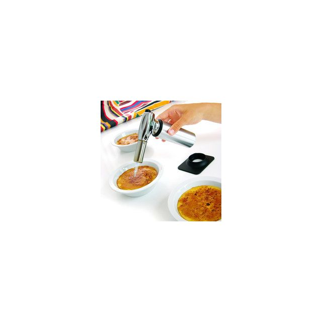 Mastrad Chalumeau de cuisine Cuisine
