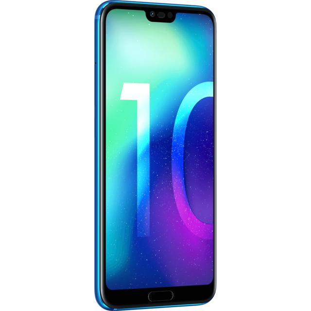 HONOR - 10 - Bleu