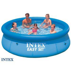 Intex - Piscine autostable 3,05 x 0,76 m