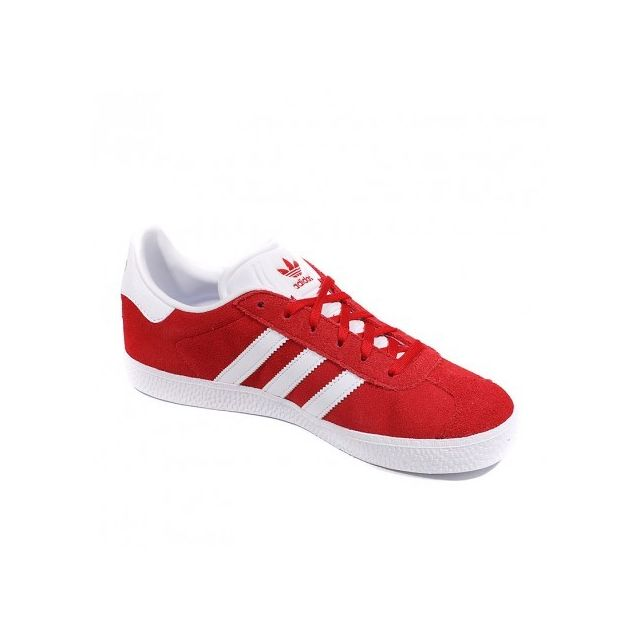 adidas rouge garcon