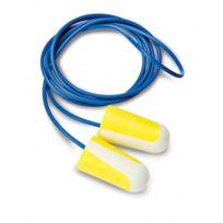 Howard Leight - Bouchons d'oreilles en mousse 304L avec cordelette
