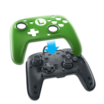 Manette filaire Mario - Switch